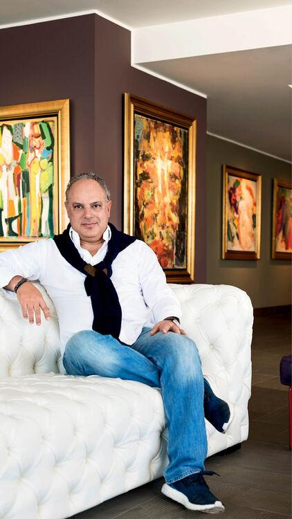 A Voice For Arab Art
