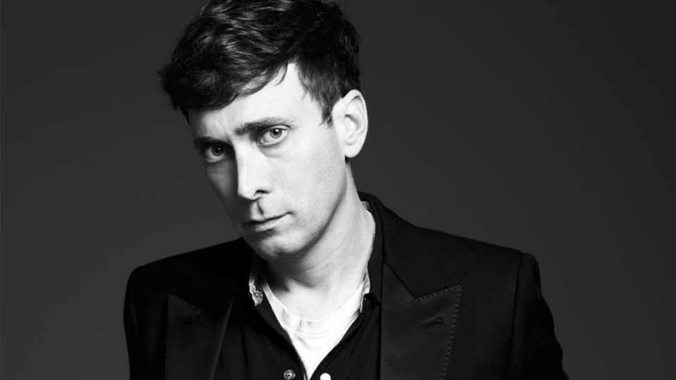 Hedi Slimane Joins Celine As Creative Director