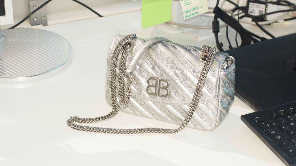 NET-A-PORTER Launches Exclusive Balenciaga Capsule Collection