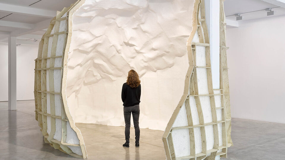 All About London-Based Art Foundation Parasol Unit