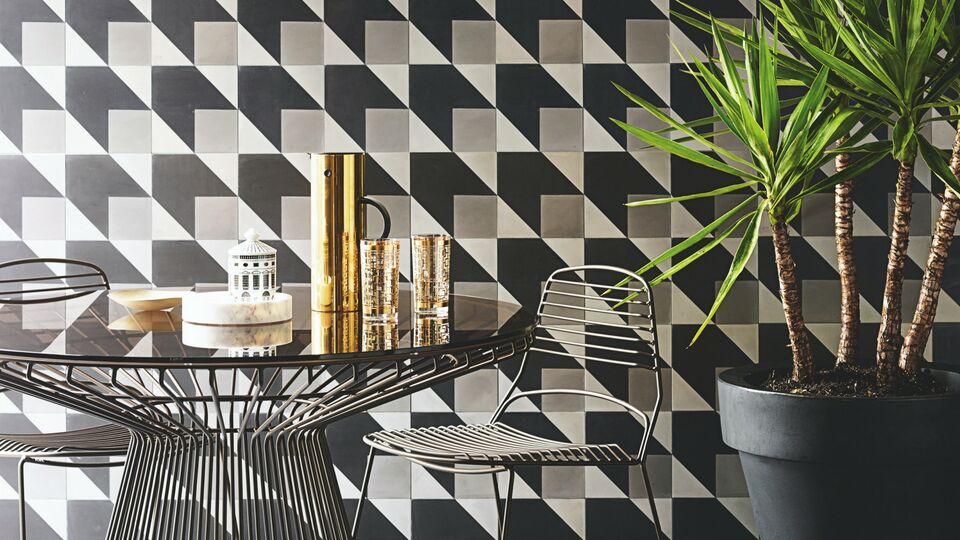Design Trends 2018: Monochrome Muse