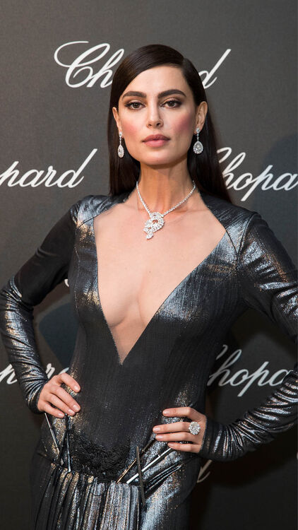 Chopard Hosts Intimate Dinner To Reveal New High Jewellery Creations