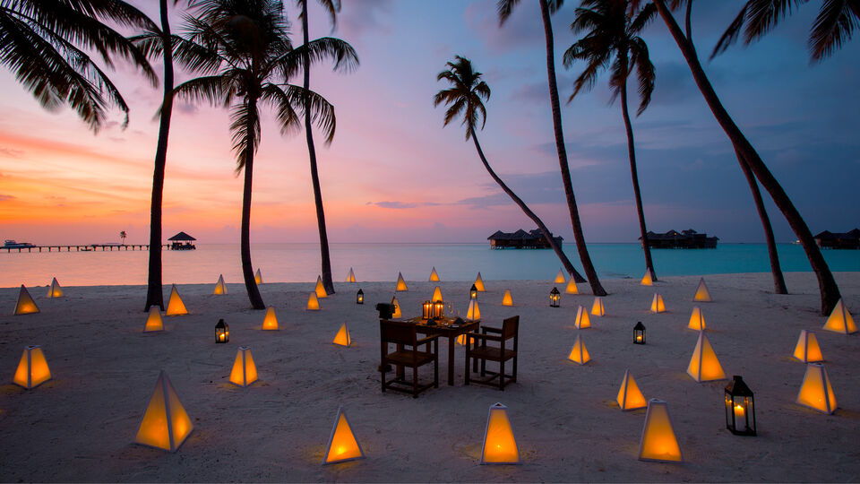12 Luxurious Valentine's Day Escapes