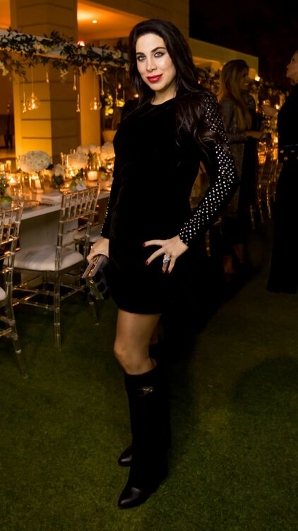 Sneak Peek: An Opulent VIP Dinner with AMAN