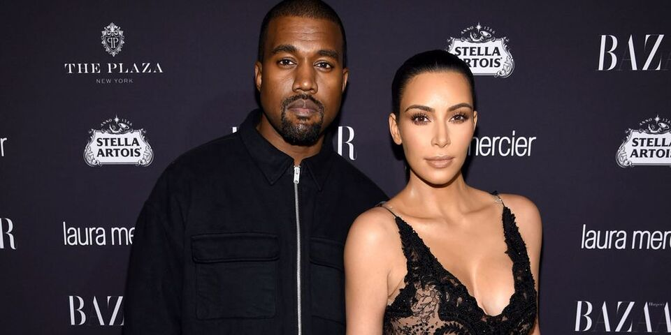 Kim Kardashian Is Already Considering Using A Surrogate Again for Another Baby