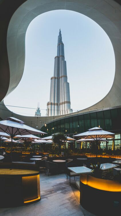 10 Dubai Restaurants Perfect For Valentine's Day