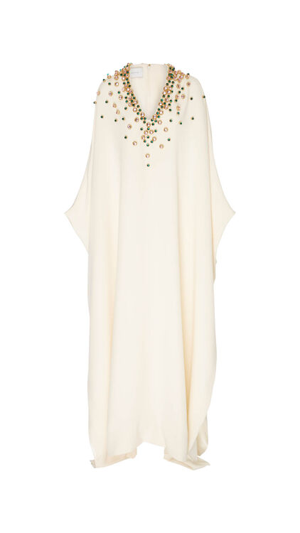 Moda Operandi Launches Exclusive Kaftan Collection