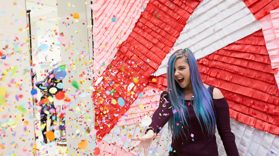 Sauce Launches Colourful Loyalty Programme