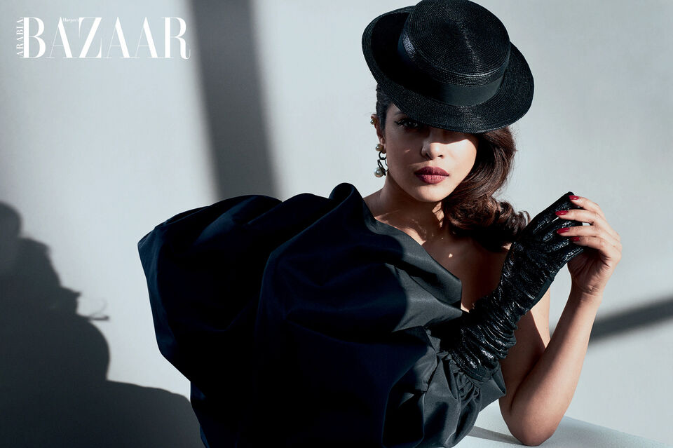 Interview: February Cover Star Priyanka Chopra Is Calling Time On Inequality For Women