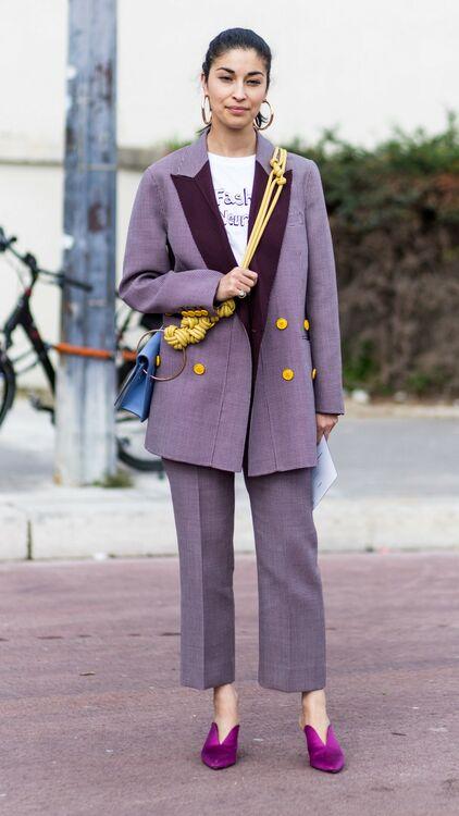 Trending: Lavender Fields