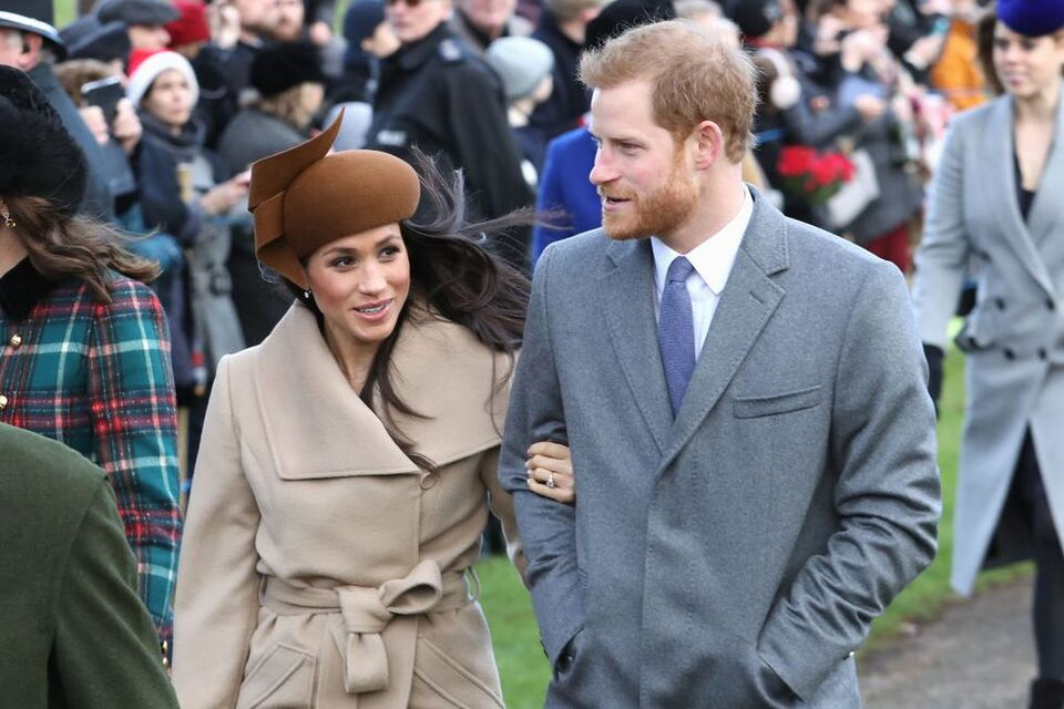 Meghan Markle's Go-To Label Will Be At London Fashion Week
