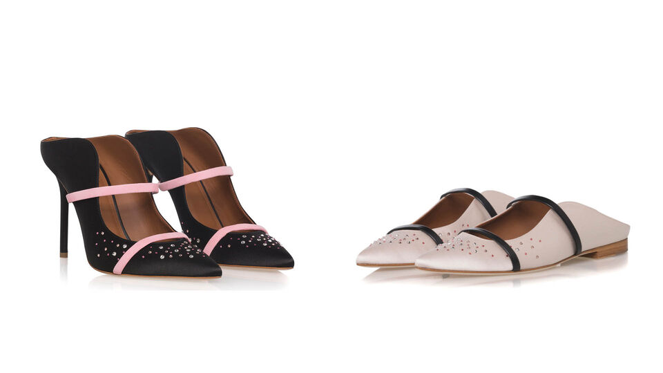 Malone Souliers Creates Exclusive Shoe For Symphony