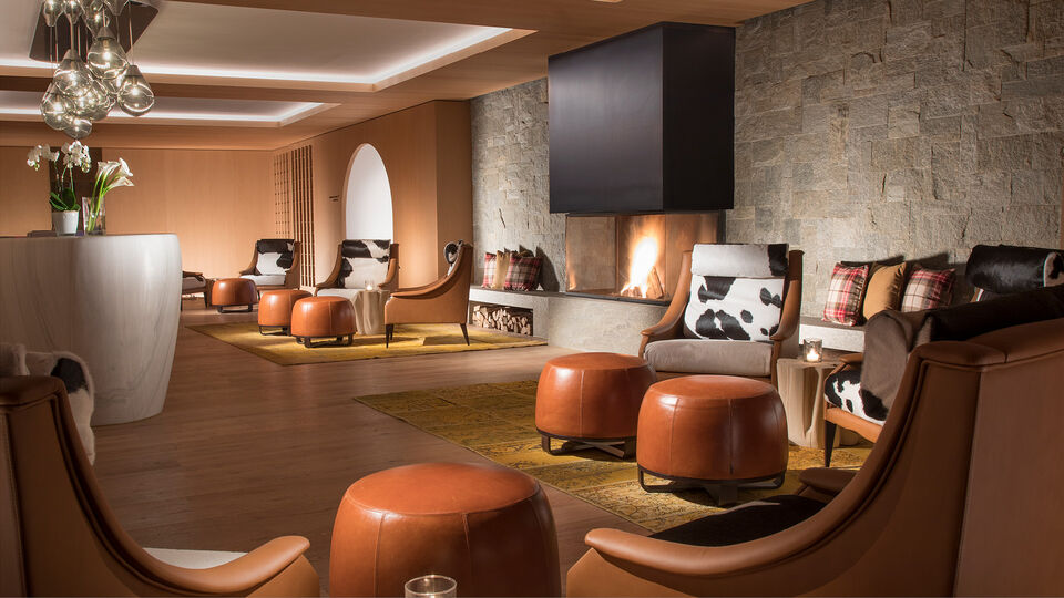 Swiss Sensation: Bürgenstock Hotel & Alpine Spa