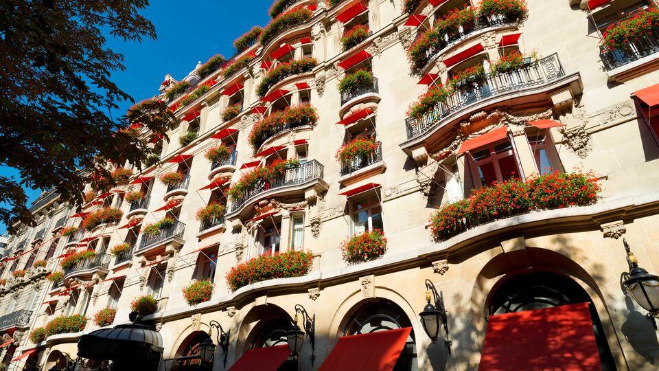 Celebrity Favourite Dorchester Hotel Is Coming To Dubai