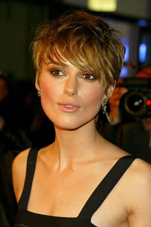 The Best Celebrity Pixie Crops