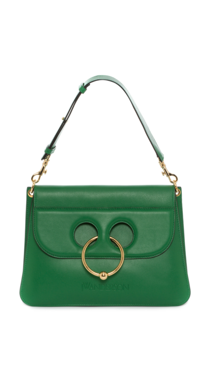 It's In The Bag: Our Editors' Top Purse Picks For Spring/Summer 2018