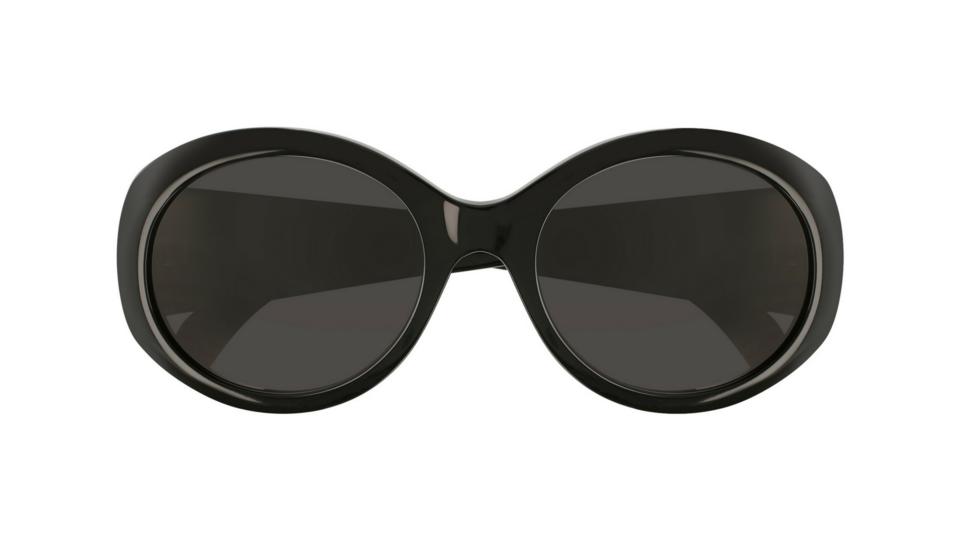 Maison Alaïa Launch Eyewear