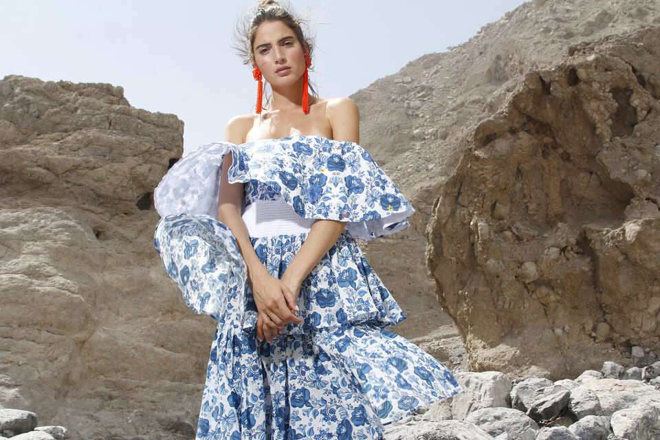 8 Designers You Need To Shop For Spring/Summer 2018