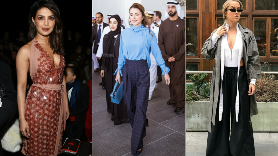 Best Dressed of the Week: 11 February