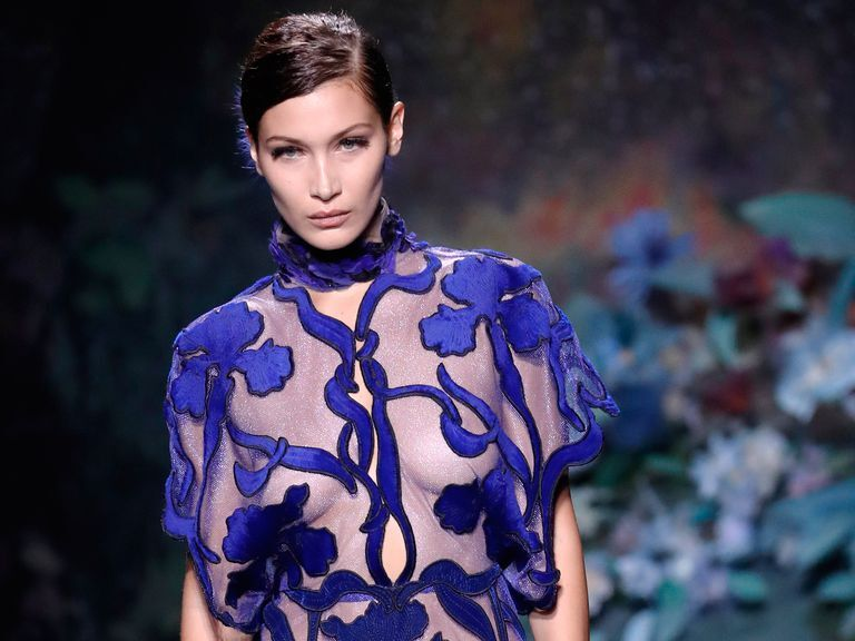 Bella Hadid Forced To Call Police After Finding Alleged Stalker Outside Her Home