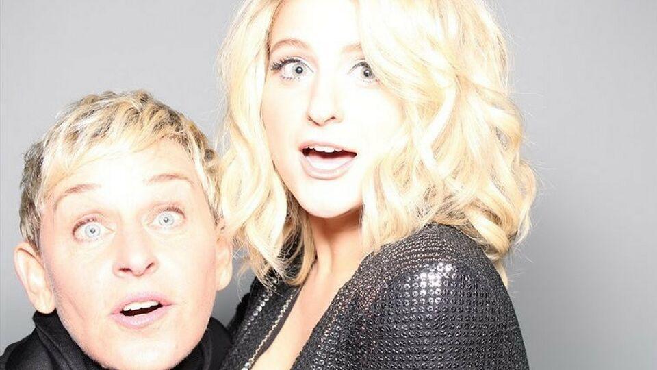 See Inside Ellen DeGeneres' Star-Studded 60th Birthday Party