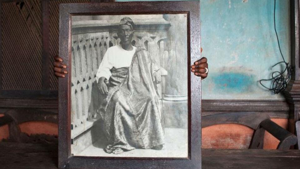 Macaal, 1-54 Contemporary African Art Fair Opening In Marrakech