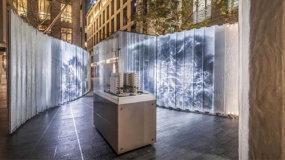 Spanish Firm RCR Arquitectes Unveils Art Installation In Dubai