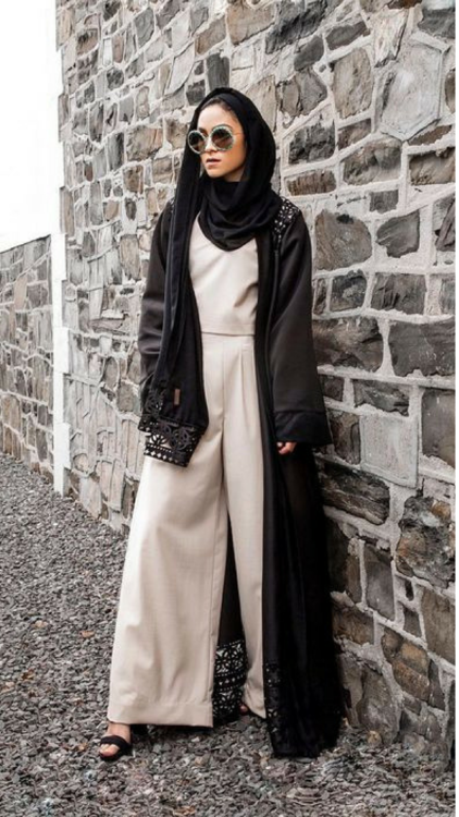 These Are The Most Pinned Hijab Outfits