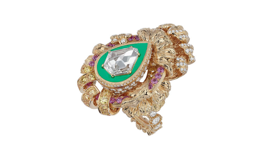 Take An Intimate Tour Of Versailles With Dior High Jewellery