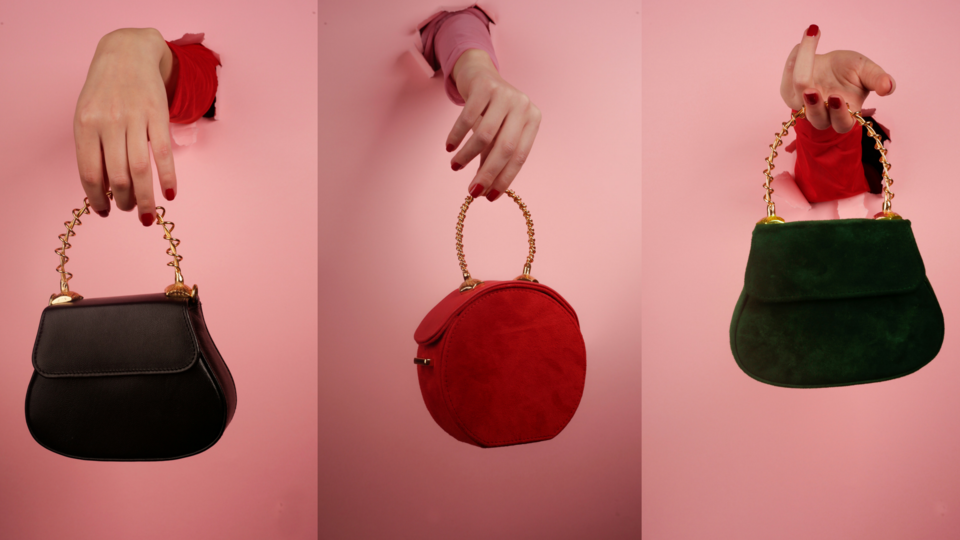 Les Miniatures: The Egyptian Handbag Brand You Need On Your Radar