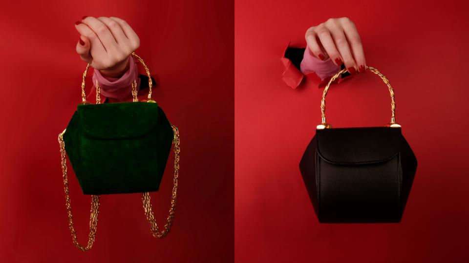 Les Miniatures: The Egyptian Handbag Brand You Need On Your Radar