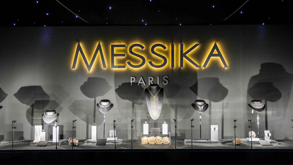 Inside The Messika Moves Dubai Party