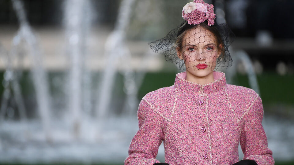 Chanel Joins Forces With E-Tail Platform Farfetch