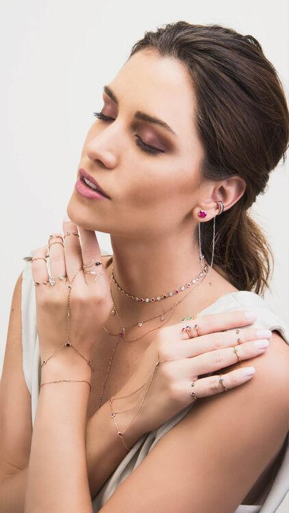 Interview: Alessa Jewellery