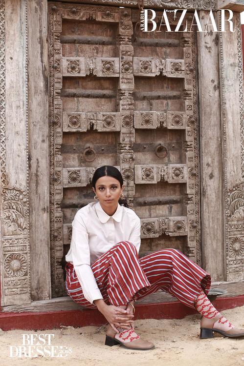 Nadia Gohar