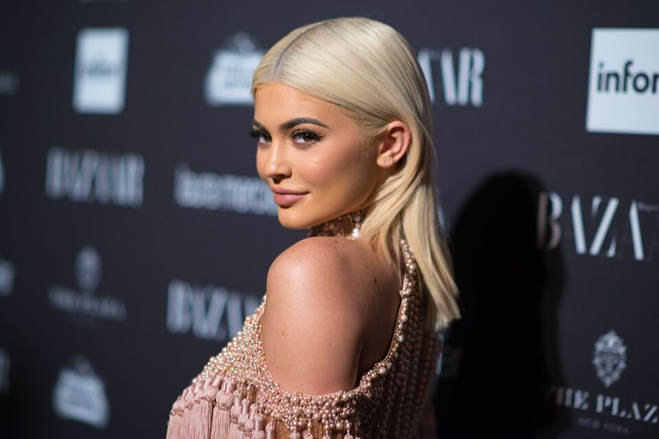 Kylie Jenner Has A Secret Cousin And They Are Basically Twins