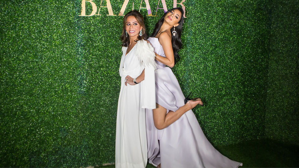 The Party: Bazaar Best Dressed 2018