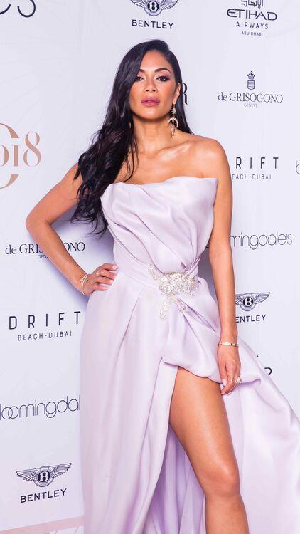 The Party: Bazaar Best Dressed 2018