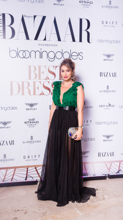 50 Must-See Outfits From The Harper's Bazaar Best Dressed Party 2018