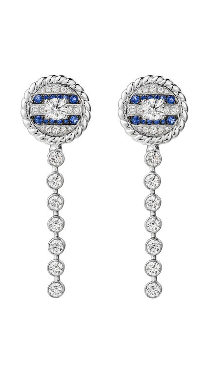 Spring Sparklers: 20 Fine Jewellery Pieces For The New Season