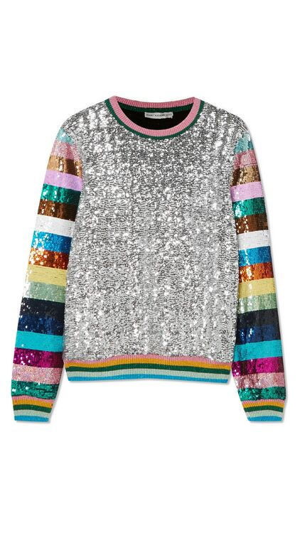 Trending: How To Incorporate All The Colours Of The Rainbow Into Your Wardrobe