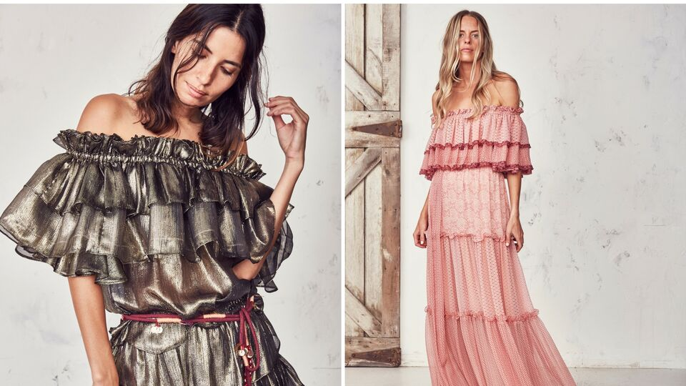 The SS/18 Trends You Need To Try Now