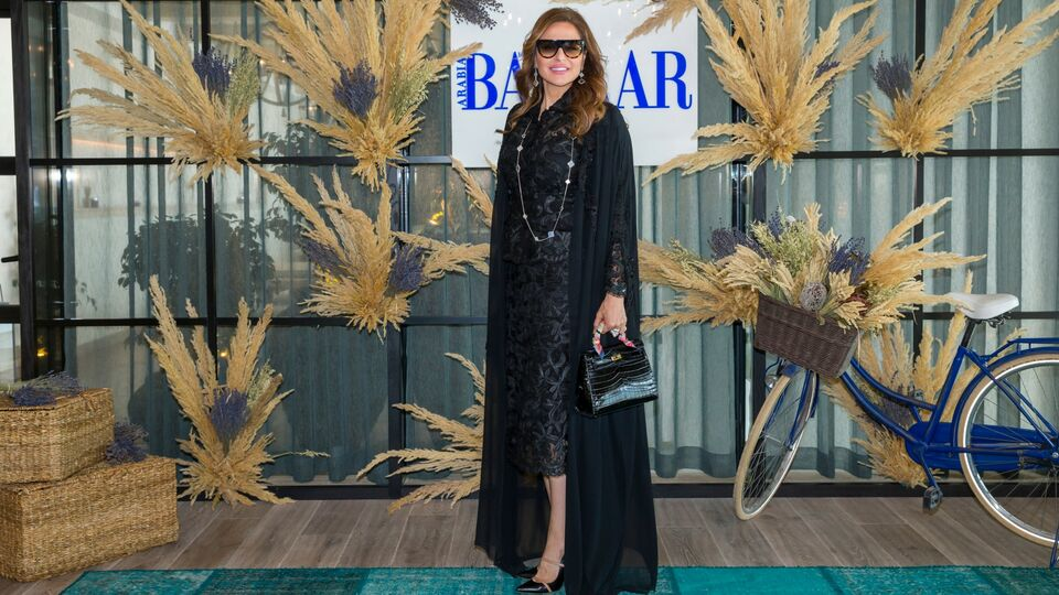 Bazaar Celebrates Women's History Month With A VIP Lunch
