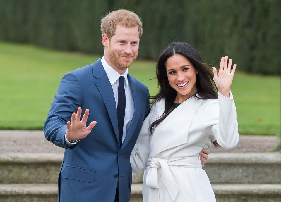Meghan Markle And Prince Harry's Wedding Could Cost $45 Million
