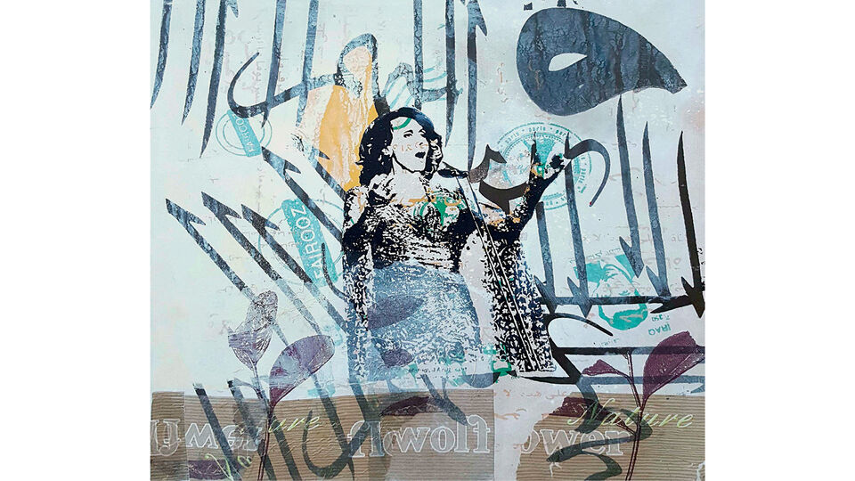 Art Bahrain Across Borders 2018