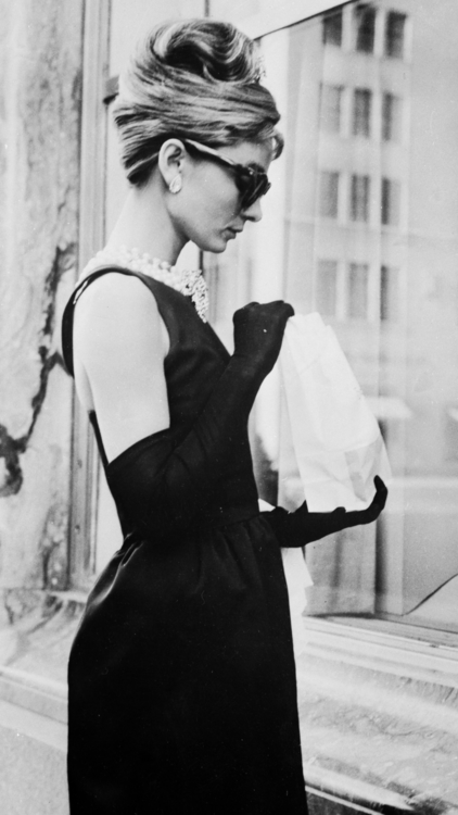 10 Of Givenchy's Most Iconic Looks Of All Time