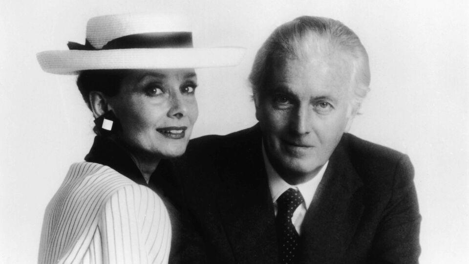 Fashion Icon Hubert De Givenchy Dies Aged 91