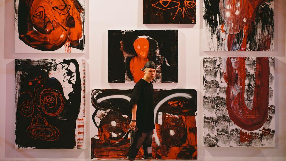 Art Meets Street: Haculla Takes Dubai By Storm