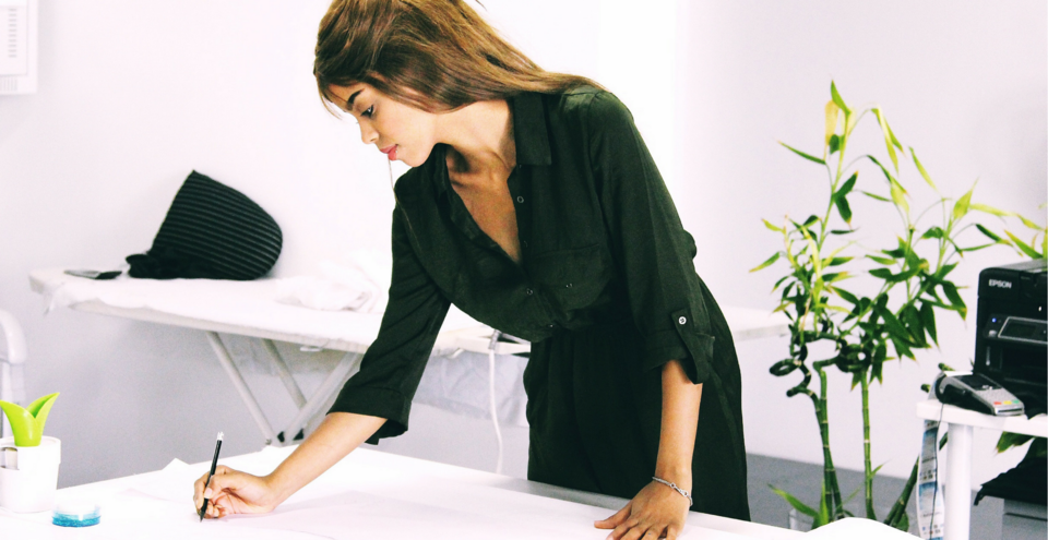 This New Scholarship Could Launch Your Fashion Design Career