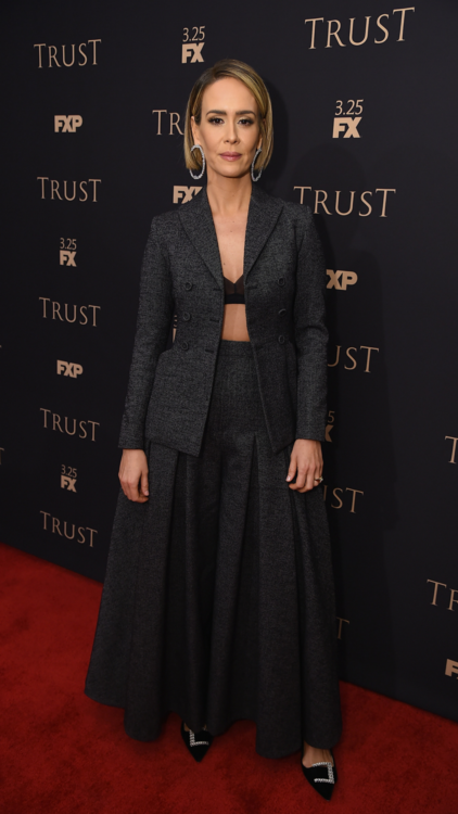 Best Dressed of the Week: 18 March